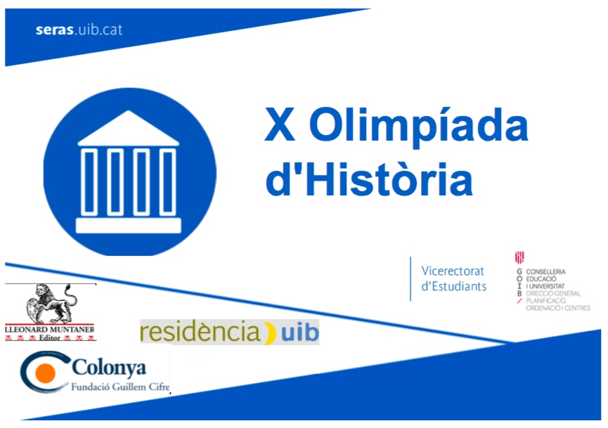 X Olimpíada d'Història